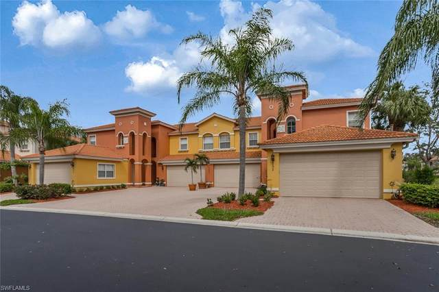 12089 Lucca Street #202, Fort Myers, FL 33966 (MLS #220055309) :: RE/MAX Realty Group