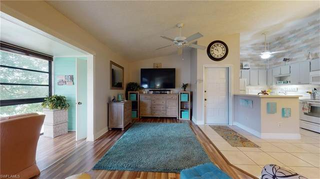 8090 S Woods Circle #16, Fort Myers, FL 33919 (MLS #220055346) :: RE/MAX Realty Team
