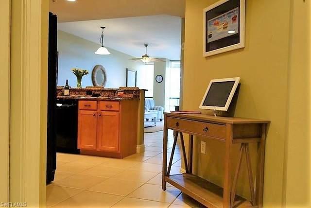 5781 Cape Harbour Drive #703, Cape Coral, FL 33914 (#220055370) :: Caine Premier Properties