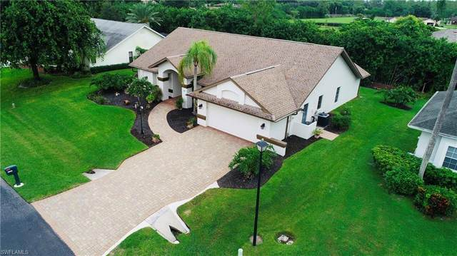 11371 Salix Court, Fort Myers, FL 33966 (#220055404) :: Jason Schiering, PA
