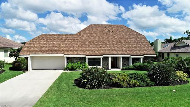 9856 Treasure Cay Lane, Bonita Springs, FL 34135 (MLS #220055413) :: RE/MAX Realty Team