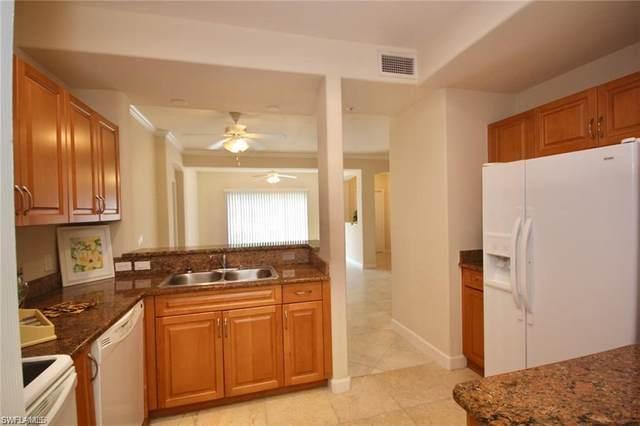 13131 Bella Casa Circle #1121, Fort Myers, FL 33966 (MLS #220055442) :: RE/MAX Realty Group
