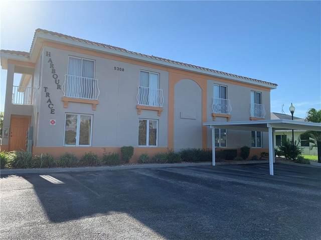 5308 Chiquita Boulevard S 202A, Cape Coral, FL 33914 (MLS #220055460) :: Eric Grainger | Engel & Volkers