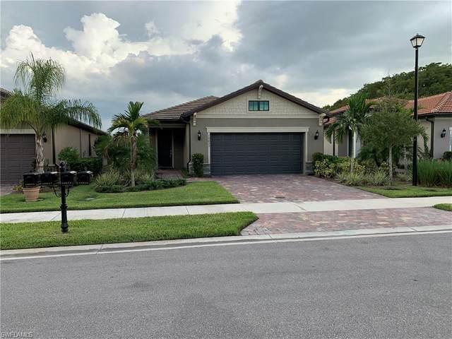 10833 Glenhurst Street, Fort Myers, FL 33913 (MLS #220055480) :: Kris Asquith's Diamond Coastal Group