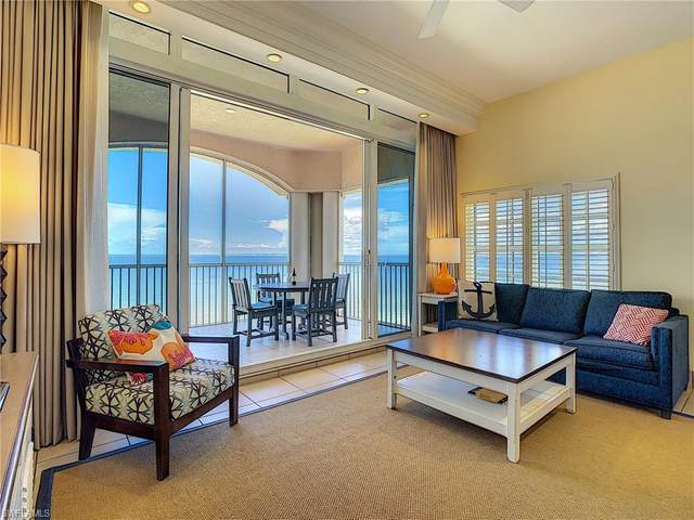 190 Estero Boulevard #707, Fort Myers Beach, FL 33931 (MLS #220055494) :: RE/MAX Realty Team
