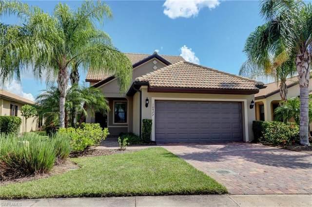 10977 Clarendon Street, Fort Myers, FL 33913 (MLS #220055544) :: Kris Asquith's Diamond Coastal Group