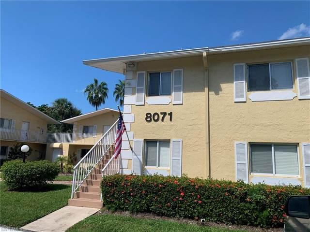8071 Country Road #206, Fort Myers, FL 33919 (MLS #220055549) :: Eric Grainger | Engel & Volkers