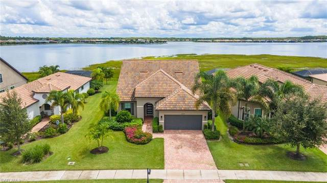 20341 Corkscrew Shores Boulevard, Estero, FL 33928 (MLS #220055592) :: RE/MAX Realty Group