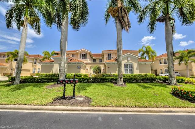 11037 Harbour Yacht Court #202, Fort Myers, FL 33908 (MLS #220055676) :: Kris Asquith's Diamond Coastal Group