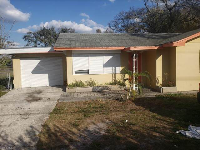 2909 Grand Avenue, Fort Myers, FL 33901 (#220055696) :: Jason Schiering, PA