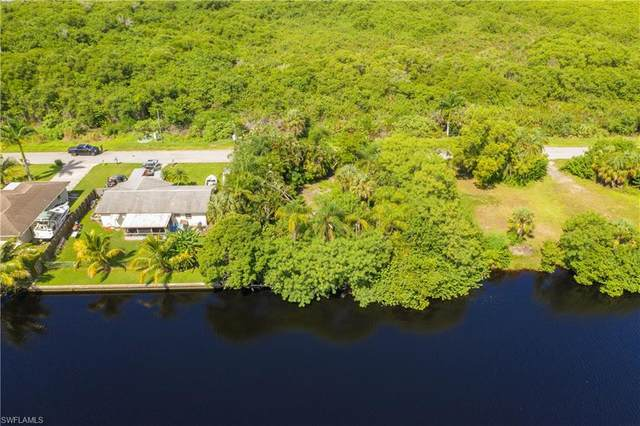 103 Schneider Drive, Fort Myers, FL 33905 (MLS #220055698) :: RE/MAX Realty Group