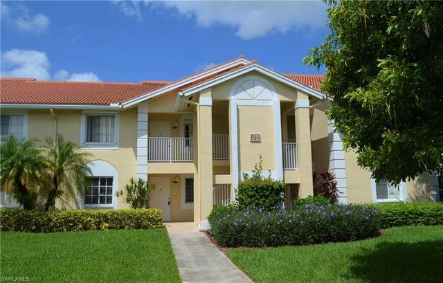 7755 Jewel Lane #103, Naples, FL 34109 (MLS #220055699) :: Clausen Properties, Inc.
