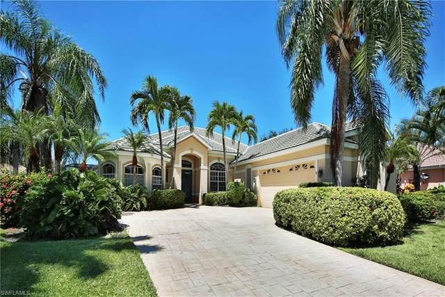 5602 Merlyn Lane, Cape Coral, FL 33914 (#220055736) :: Caine Premier Properties