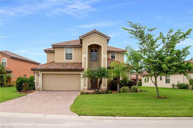 2738 Via Piazza Loop, Fort Myers, FL 33905 (#220055747) :: Caine Premier Properties