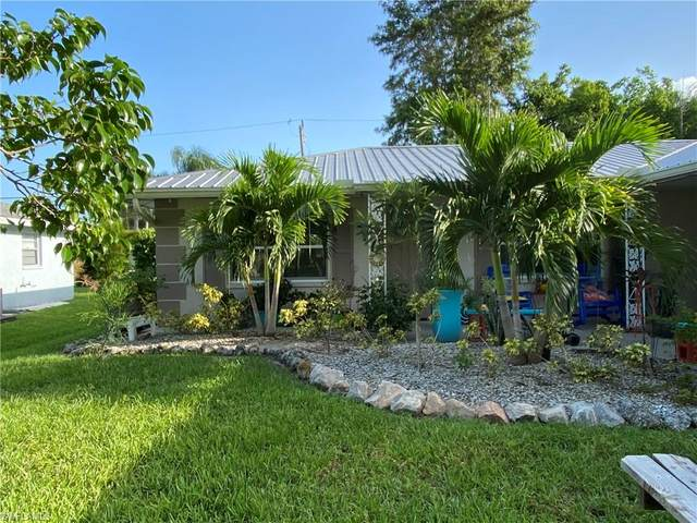 11441/43 Summerwinds Court, Fort Myers, FL 33908 (MLS #220055765) :: RE/MAX Realty Team