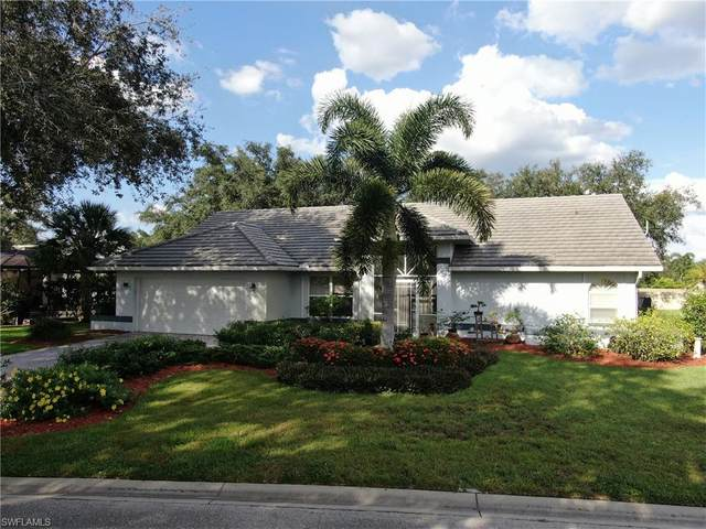 11764 Mahogany Run, Fort Myers, FL 33913 (#220055770) :: The Dellatorè Real Estate Group