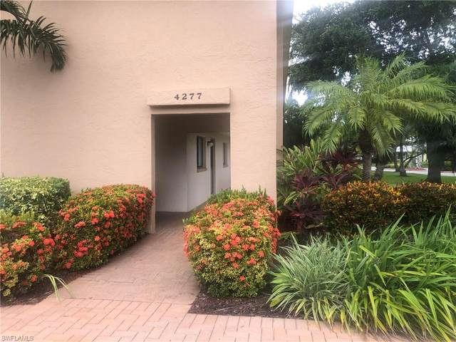 4277 Mariner Way #118, Fort Myers, FL 33919 (#220055775) :: Southwest Florida R.E. Group Inc