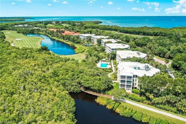 2605 Wulfert Road #5, Sanibel, FL 33957 (MLS #220055809) :: The Naples Beach And Homes Team/MVP Realty