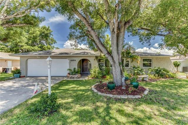 6994 Scarboro Drive, Fort Myers, FL 33919 (MLS #220055830) :: RE/MAX Realty Team