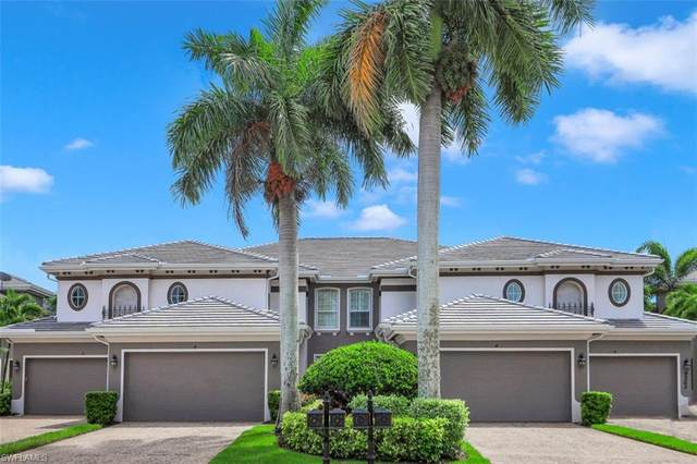9340 Triana Terrace #284, Fort Myers, FL 33912 (MLS #220055864) :: Realty Group Of Southwest Florida