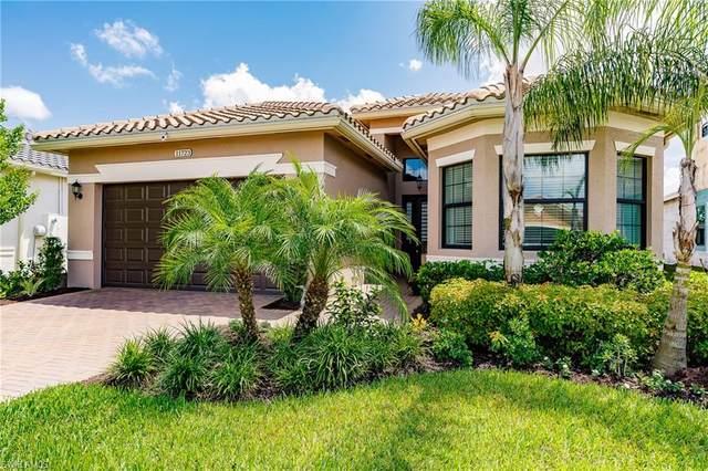11723 Kati Falls Lane, Fort Myers, FL 33913 (#220055870) :: Jason Schiering, PA