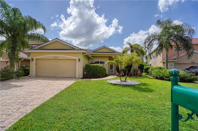 12376 Muddy Creek Lane, Fort Myers, FL 33913 (MLS #220055877) :: RE/MAX Realty Group