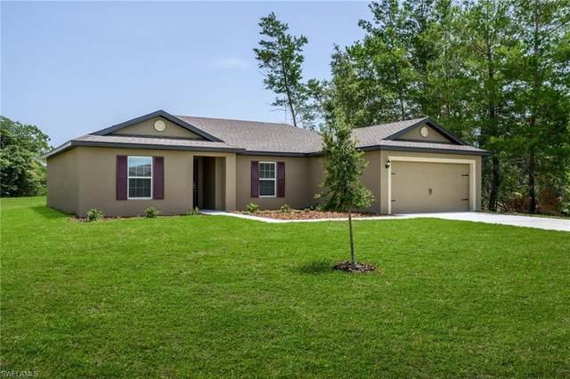 252 Lisette Street, Fort Myers, FL 33913 (MLS #220055904) :: RE/MAX Realty Group