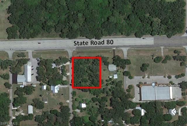 E Hickpochee Avenue, Labelle, FL 33935 (#220055941) :: Jason Schiering, PA