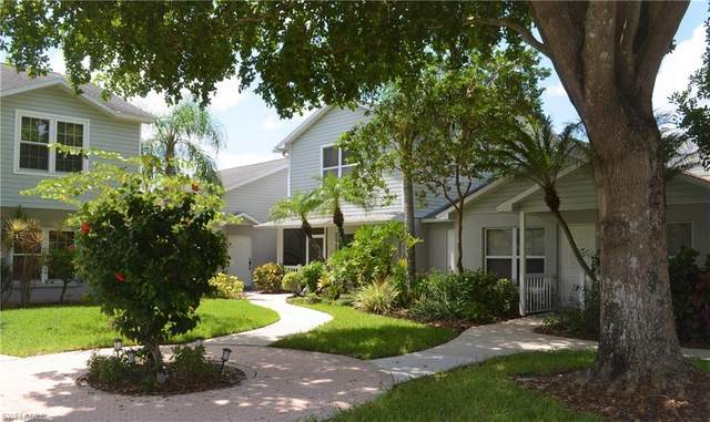 14474 Lakewood Trace Court #204, Fort Myers, FL 33919 (#220055960) :: Southwest Florida R.E. Group Inc