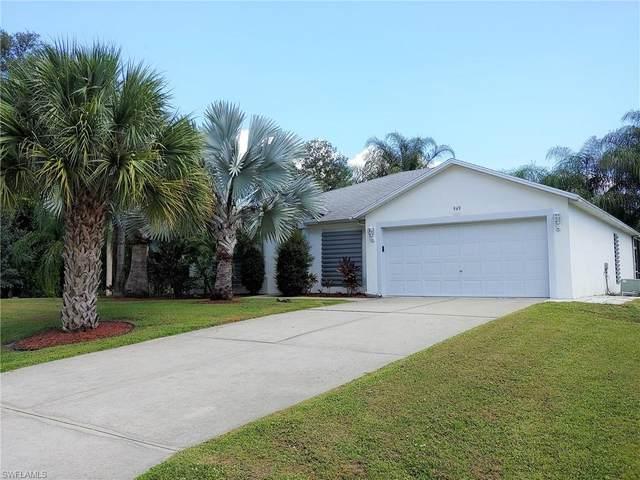 949 Red Bay Terrace NW, Port Charlotte, FL 33948 (MLS #220055968) :: Clausen Properties, Inc.
