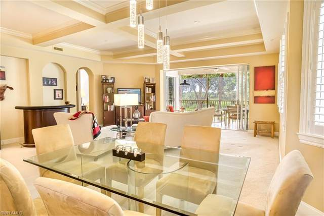 5775 Baltusrol Court #202, Sanibel, FL 33957 (MLS #220055972) :: Clausen Properties, Inc.