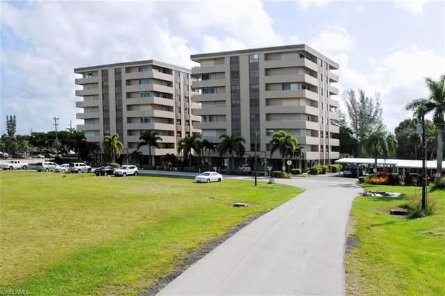 4803 Sunset Court #206, Cape Coral, FL 33904 (MLS #220055987) :: Eric Grainger | Engel & Volkers