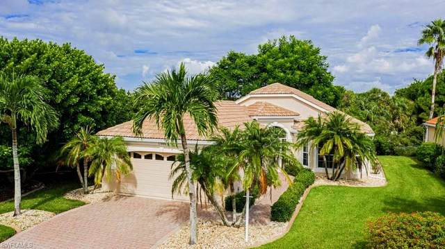 17806 Hibiscus Cove Court, Punta Gorda, FL 33955 (MLS #220056036) :: RE/MAX Realty Group