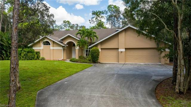 6371 Silver And Lewis Lane, Fort Myers, FL 33966 (#220056039) :: Jason Schiering, PA