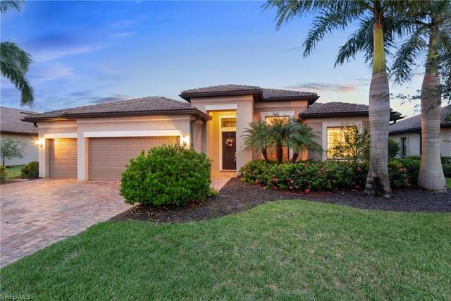 20099 Eagle Stone Drive, Estero, FL 33928 (MLS #220056078) :: Florida Homestar Team