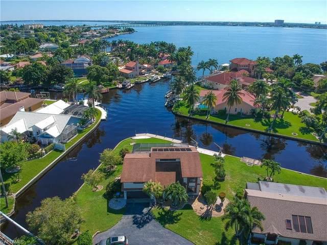 5113 Del Prado Boulevard S, Cape Coral, FL 33904 (MLS #220056079) :: Dalton Wade Real Estate Group