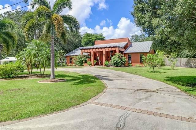 10490 Deer Run Farms Road, Fort Myers, FL 33966 (#220056090) :: Caine Premier Properties