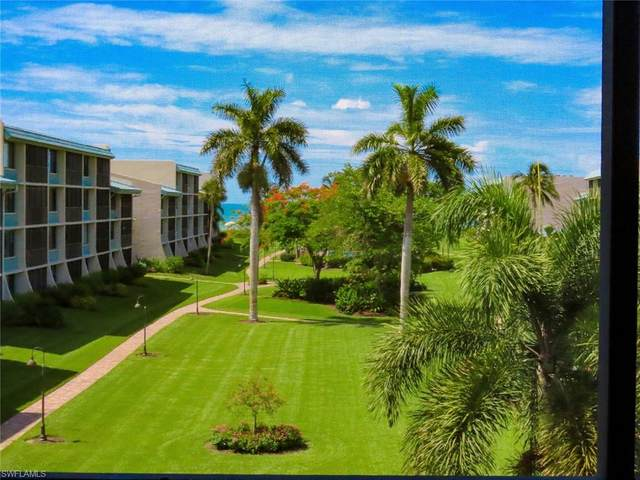 979 E Gulf Drive #373, Sanibel, FL 33957 (#220056094) :: Southwest Florida R.E. Group Inc