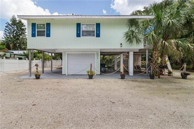 8279 Main Street, Bokeelia, FL 33922 (#220056145) :: The Dellatorè Real Estate Group