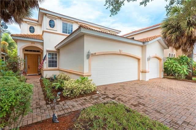 8639 Pegasus Drive, Lehigh Acres, FL 33971 (#220056152) :: The Dellatorè Real Estate Group