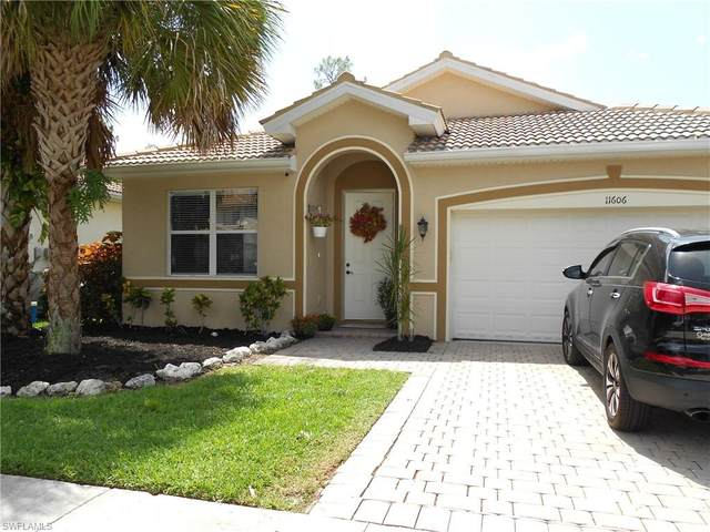 11606 Plantation Preserve Circle S, Fort Myers, FL 33966 (MLS #220056167) :: RE/MAX Realty Team