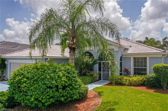 1870 Embarcadero Way, North Fort Myers, FL 33917 (#220056240) :: Jason Schiering, PA