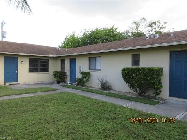 1104 SE 8th Street #8, Cape Coral, FL 33990 (#220056264) :: The Dellatorè Real Estate Group