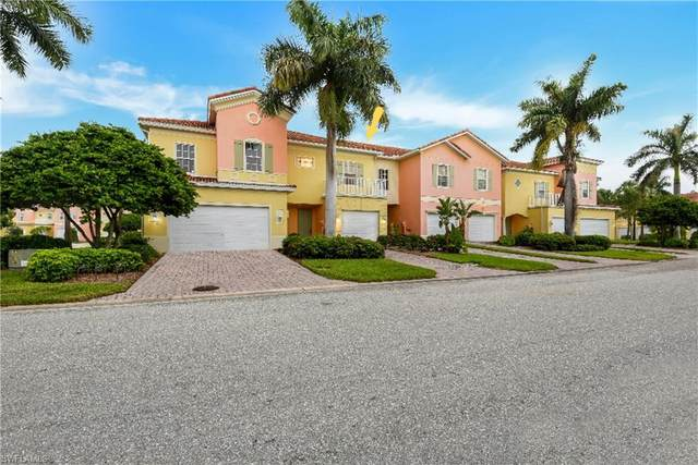 9790 Healthpark Circle #102, Fort Myers, FL 33908 (MLS #220056284) :: RE/MAX Realty Team