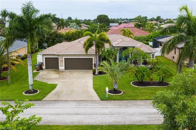 4420 SW 9th Place, Cape Coral, FL 33914 (#220056285) :: Jason Schiering, PA