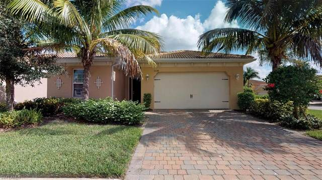 3549 Bridgewell Court, Fort Myers, FL 33916 (MLS #220056286) :: #1 Real Estate Services