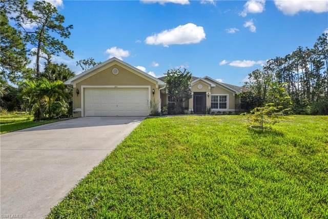 471 Westdale Avenue, Lehigh Acres, FL 33972 (#220056288) :: The Dellatorè Real Estate Group