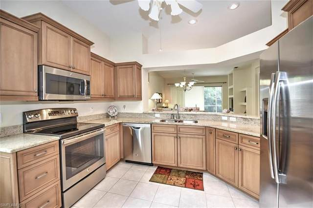 1806 Leamington Lane, Naples, FL 34109 (MLS #220056297) :: Florida Homestar Team