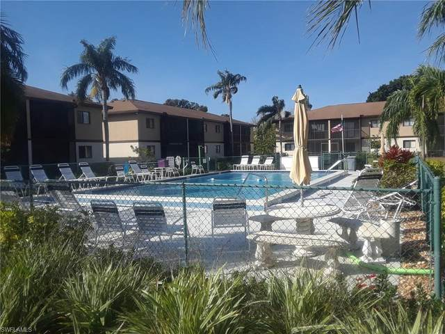4790 S Cleveland Avenue #2103, Fort Myers, FL 33907 (#220056302) :: Jason Schiering, PA
