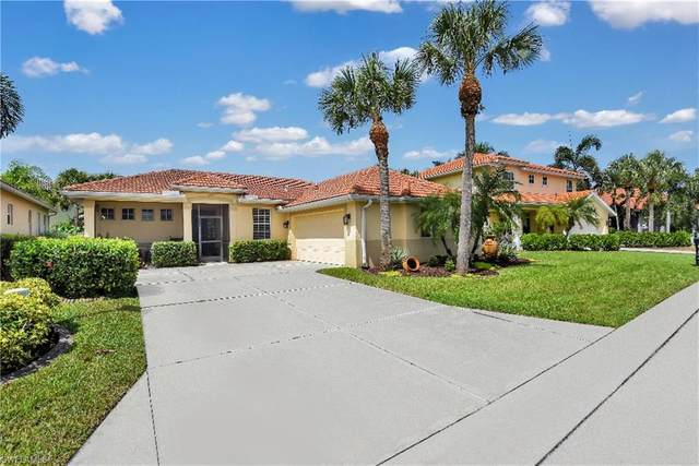 11731 Pine Timber Lane, Fort Myers, FL 33913 (MLS #220056305) :: Clausen Properties, Inc.